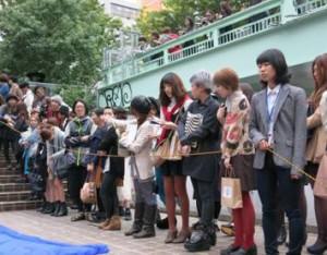 Tokyo Culture | CTA Builds 10