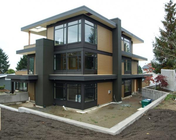 CTA Design Builds | Kirkland Compound Construction