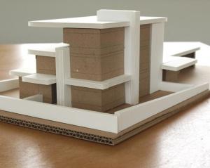 CTA Design Build | Kirkland Compound Model