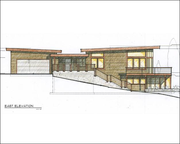 Hillside House | CTA Design Builders 2