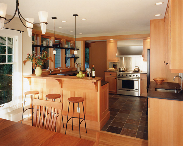 Kitchen Design Seattle Wa