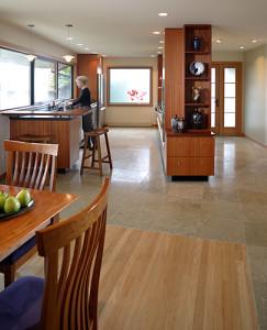 Blue Ridge Dining Room | CTA Design Builders