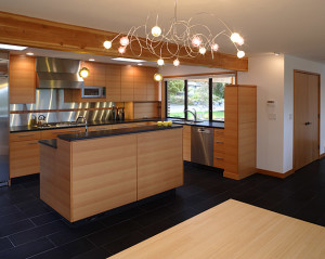 Dwellized Dining Kitchen | CTA Design Builds