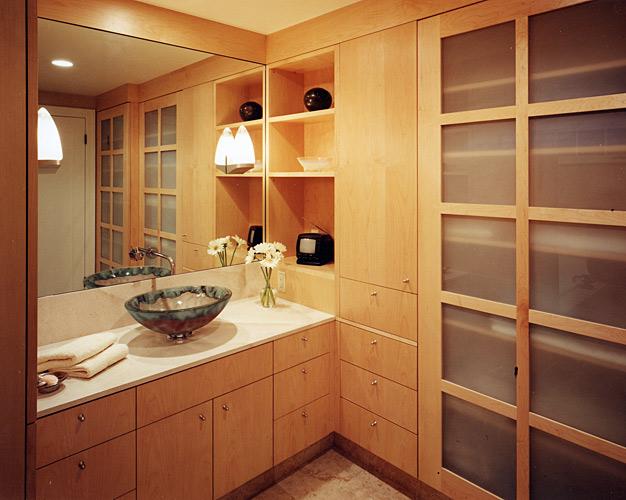 Interior Retreat Bath 2 | CTA Design Builders