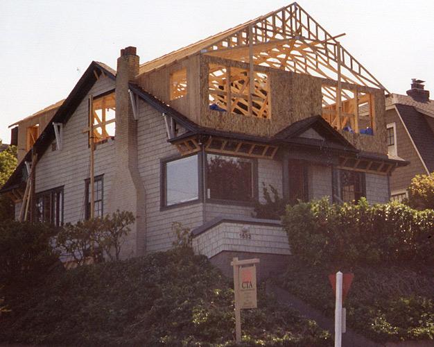 A Subtle Second Story | CTA Design Builders 9