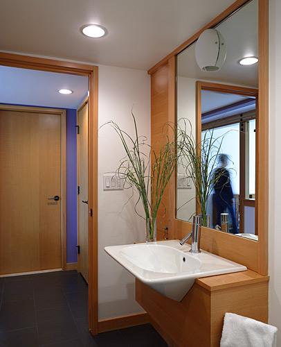 Dwellized Dining Sink | CTA Design Builds