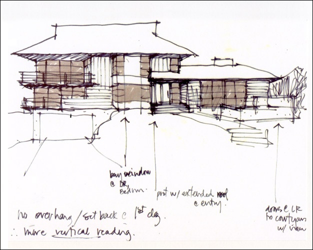No Longer A Rambler | CTA Design Builders 1
