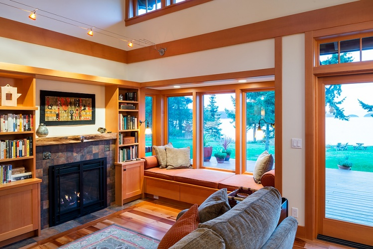 San Juan Islands New Home | CTA Design Builders 5