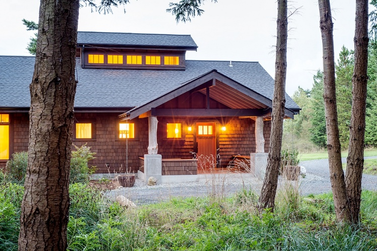 San Juan Islands New Home | CTA Design Builders 6