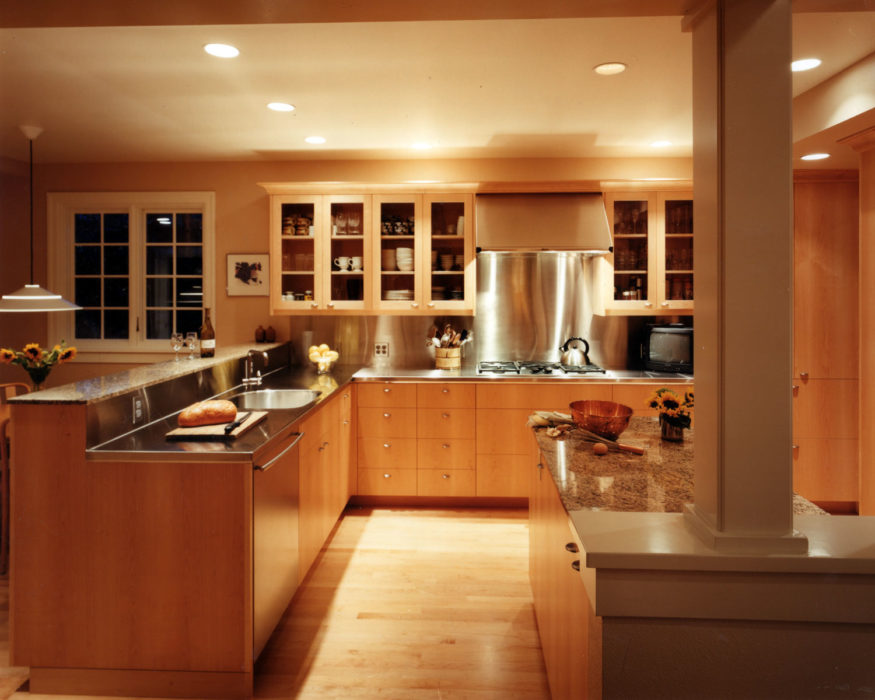 Traditional House - Seattle Design Build - CTA Design Builders - Transitional, Addition, Remodel