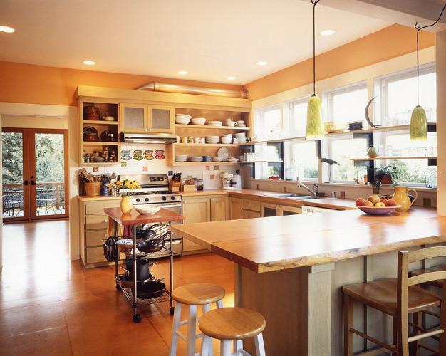 Hybrid Haven 1 | CTA Design Builders | Seattle Architects
