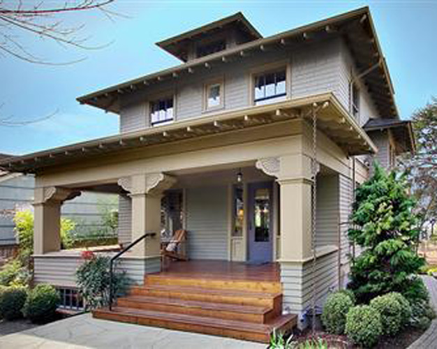 Read Addition Queen Anne 16 | CTA Design Builds | Seattle Architects
