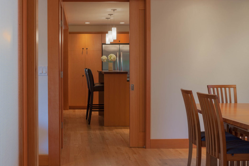 mid century modern contemporary remodel seattle | CTA Design Builds | Seattle Architects