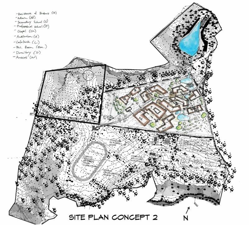 architects without borders haiti   CTA Design Builds   Seattle Architects