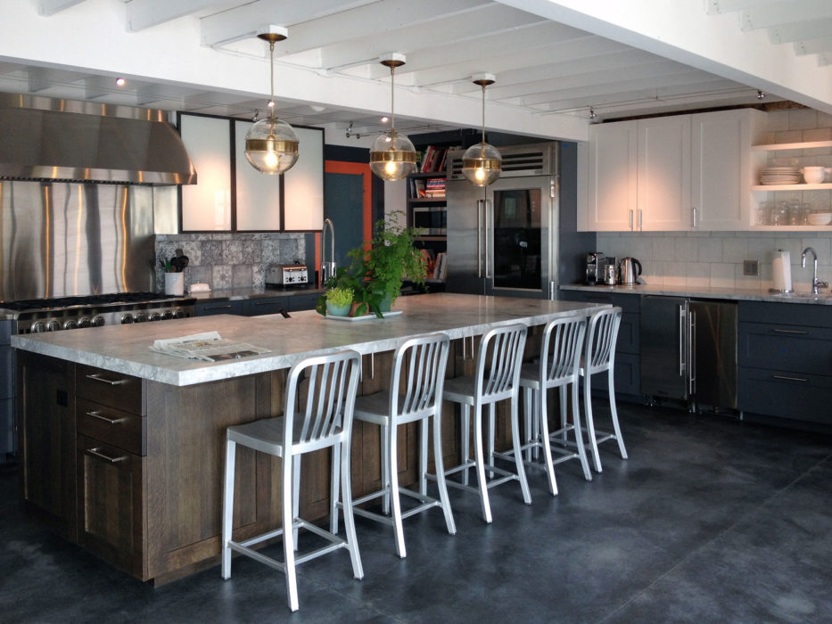 Whole House Remodel - Seattle Architects - CTA Design Builders - Transitional, Remodel