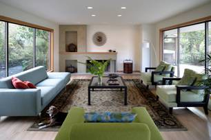 contemporary seattle remodel | CTA Design Builds | Seattle Architects