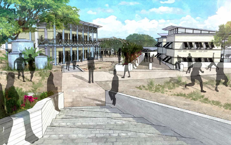 haiti architects without borders | CTA Design Builds | Seattle Architects