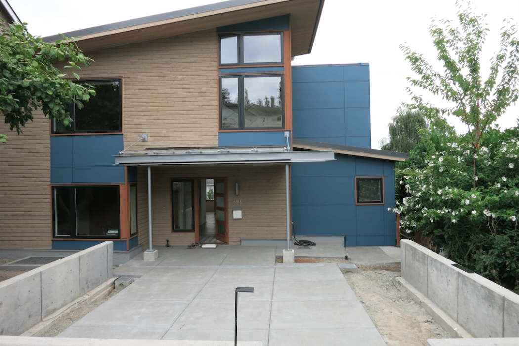 view ridge second story contemporary remodel seattle | CTA Design Builds | Seattle Architects