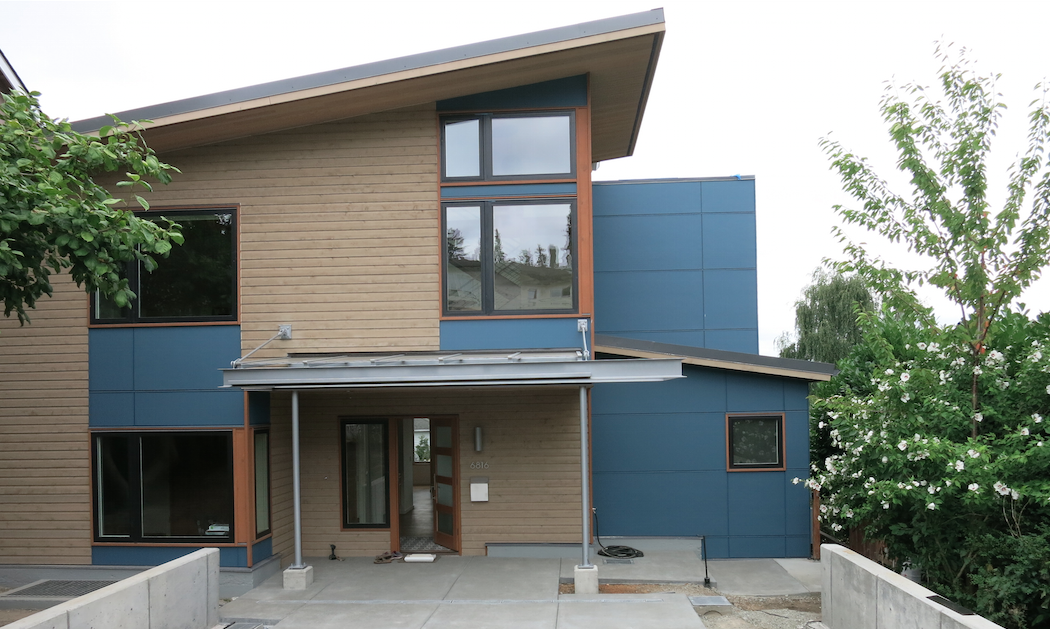 view ridge second story contemporary remodel seattle   CTA Design Builds   Seattle Architects