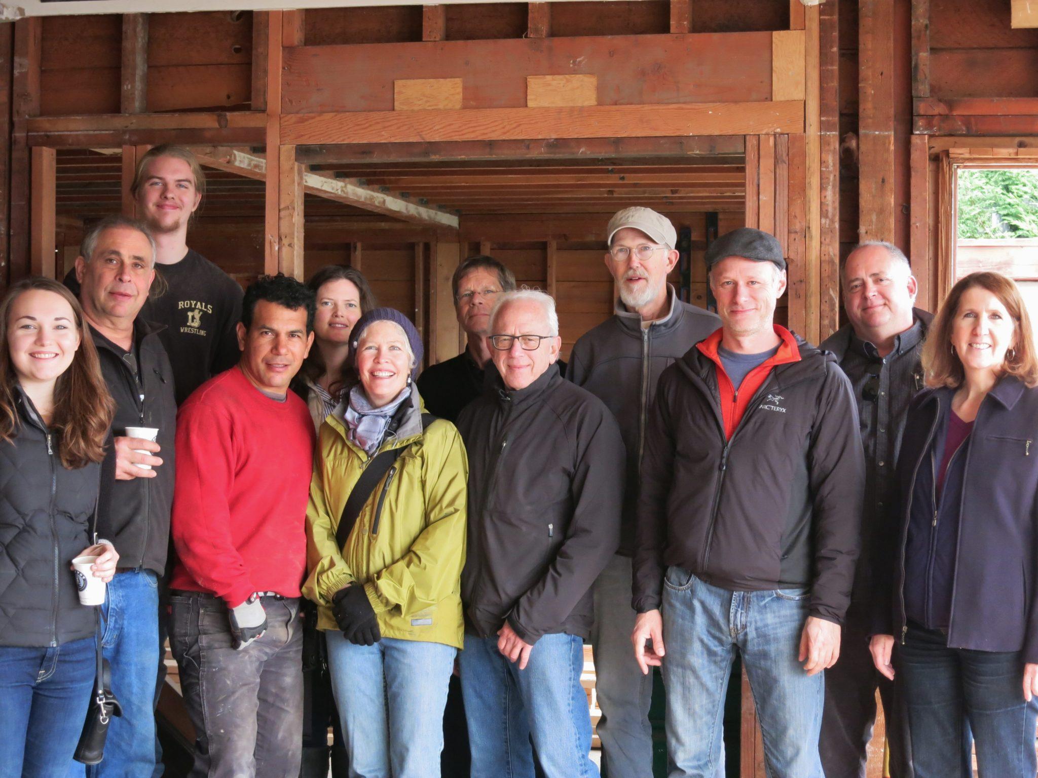 The Team | CTA Design Builders Inc