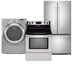 Appliances for seattle remodel