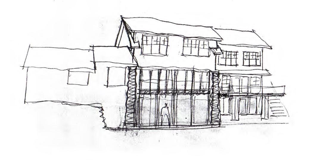 Lake House Remodel