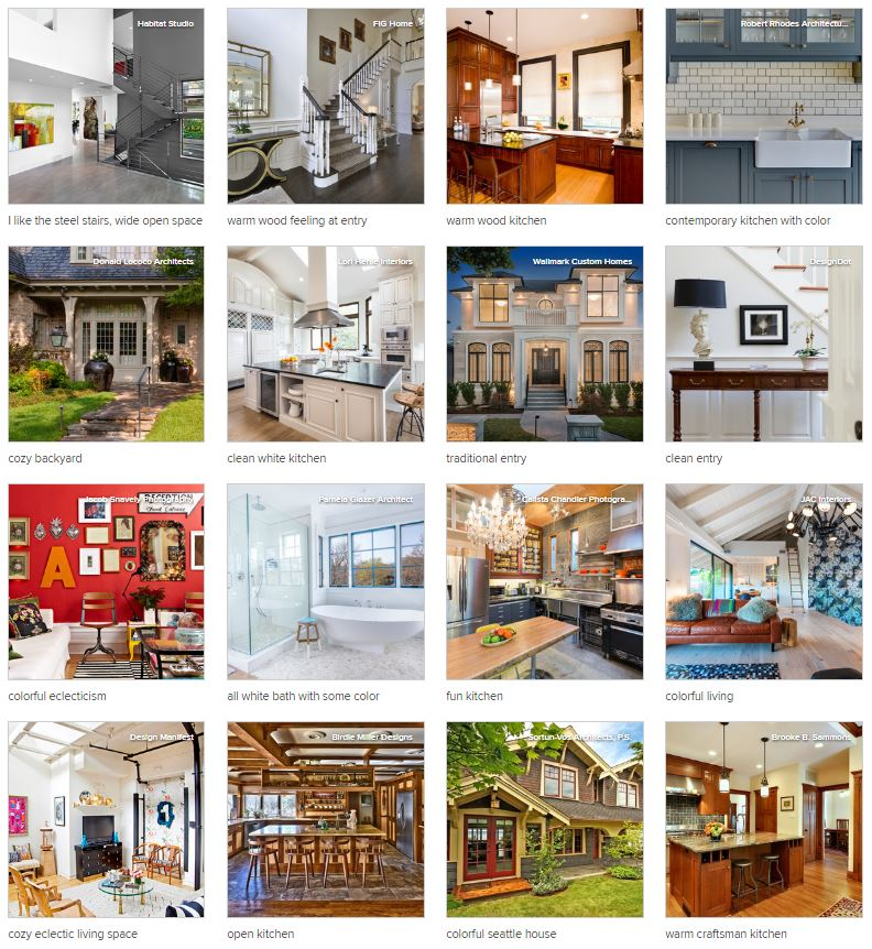 houzz images eclectic design