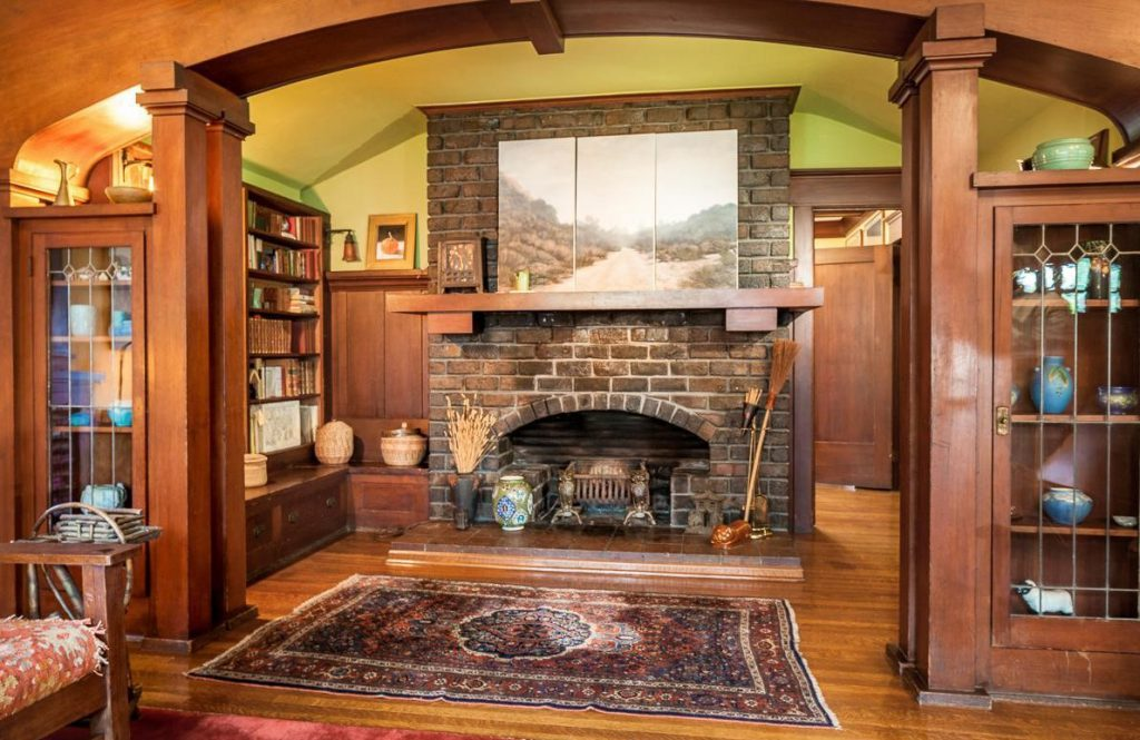 Creating a Craftsman Home in a Modern Age – Part 3: Craftsman
