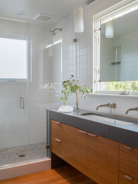 Capitol Hill Seattle Bathroom remodel