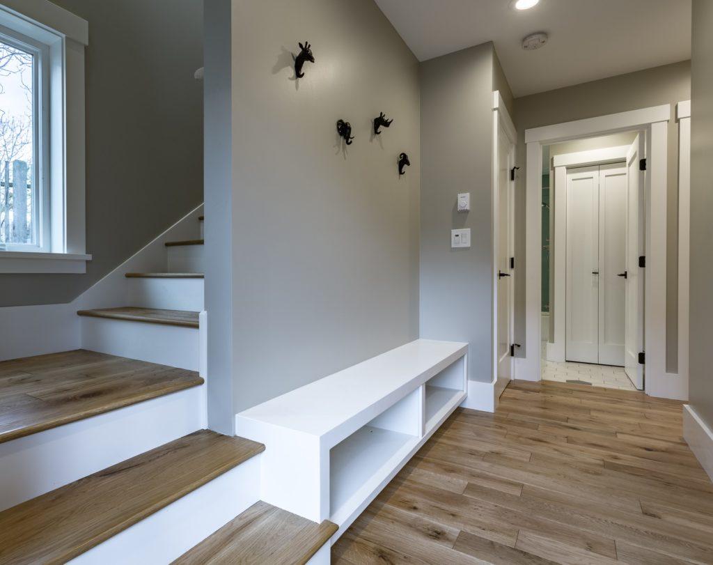 seattle dadu new home - interior
