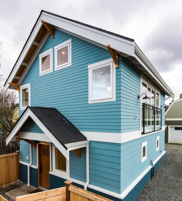 new seattle dadu exterior