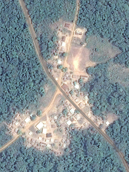 AWB Sierra Leone Village